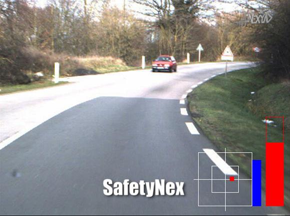 SafetyNex