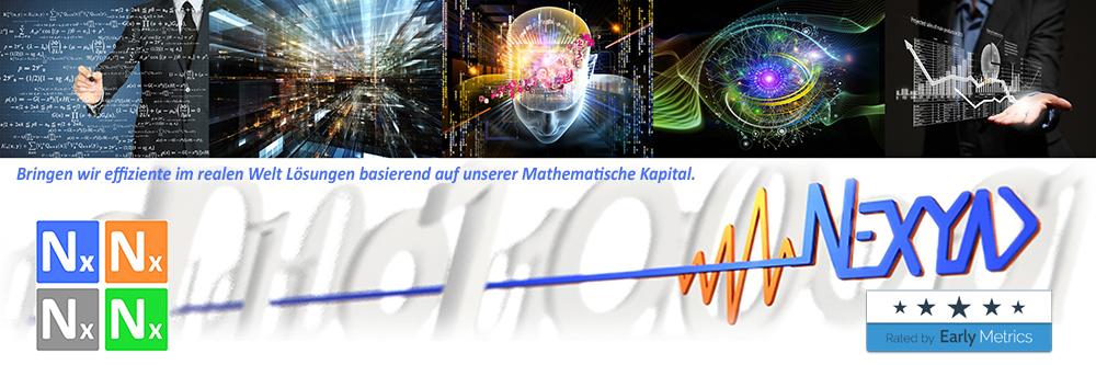 NEXYAD Applied Mathematics De